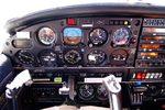 zero1epさんが、松本VOR SSE13000ftで撮影した日本個人所有 PA-28RT-201T Turbo Arrow IVの航空フォト(飛行機 写真・画像)