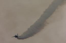 ヒットさんが、入間飛行場で撮影した航空自衛隊 - Japan Air Self-Defense Force T-4の航空フォト(飛行機 写真・画像)