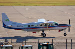 Dojalanaさんが、函館空港で撮影した国土交通省 国土地理院 208B Grand Caravanの航空フォト(飛行機 写真・画像)