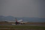 m-takagiさんが、関西国際空港で撮影したアシアナ航空 A330-323Xの航空フォト(飛行機 写真・画像)