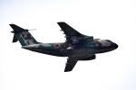tsubasa0624さんが、入間飛行場で撮影した航空自衛隊 C-1の航空フォト(飛行機 写真・画像)