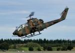 じーく。さんが、入間飛行場で撮影した陸上自衛隊 AH-1Sの航空フォト(写真)