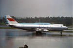 amagoさんが、成田国際空港で撮影した中国民用航空局 747-2J6Bの航空フォト(写真)