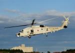 じーく。さんが、入間飛行場で撮影した海上自衛隊 SH-60Kの航空フォト(飛行機 写真・画像)