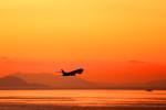 N村さんが、松山空港で撮影した全日空 787-8 Dreamlinerの航空フォト(写真)