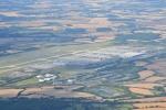 IL-18さんが、ロンドン・スタンステッド空港で撮影したイージージェット A319-111の航空フォト(写真)