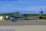 Chofu Spotter Ariaさんが、入間飛行場で撮影した航空自衛隊 UH-60Jの航空フォト(飛行機 写真・画像)