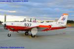 Chofu Spotter Ariaさんが、入間飛行場で撮影した航空自衛隊 T-7の航空フォト(飛行機 写真・画像)