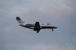kanadeさんが、チューリッヒ空港で撮影したノマド・アヴィエーション 525A Citation CJ2の航空フォト(写真)