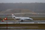 tupolevさんが、新千歳空港で撮影したアメリカン航空 Cessnaの航空フォト(写真)