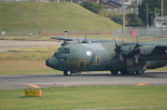 f-4ejkaiさんが、名古屋飛行場で撮影した航空自衛隊 C-130H Herculesの航空フォト(写真)