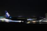 スターアライアンスKMJ まいやんさんが、熊本空港で撮影した全日空 767-381/ERの航空フォト(写真)