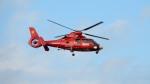 mojioさんが、静岡空港で撮影した東京消防庁航空隊 AS365N3 Dauphin 2の航空フォト(飛行機 写真・画像)