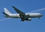 じーく。さんが、那覇空港で撮影した航空自衛隊 KC-767J (767-2FK/ER)の航空フォト(写真)