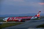 c59さんが、関西国際空港で撮影したエアアジア・エックス A330-343Xの航空フォト(写真)