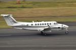 tsubasa0624さんが、羽田空港で撮影したノエビア B300の航空フォト(写真)