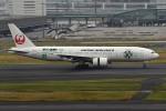 tsubasa0624さんが、羽田空港で撮影した日本航空 777-246の航空フォト(写真)