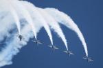 うっきーさんが、ミラマー海兵隊航空ステーション で撮影したアメリカ海軍 F/A-18C Hornetの航空フォト(写真)