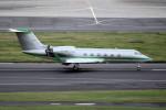 アイスコーヒーさんが、羽田空港で撮影したGama アビエーション G-IVの航空フォト(飛行機 写真・画像)
