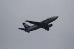 ANA744Foreverさんが、成田国際空港で撮影したANAウイングス 737-54Kの航空フォト(写真)