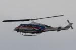 ハピネスさんが、関西国際空港で撮影した国土交通省 地方整備局 214STの航空フォト(飛行機 写真・画像)