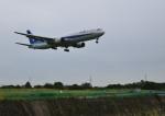 mojioさんが、伊丹空港で撮影した全日空 767-381の航空フォト(飛行機 写真・画像)