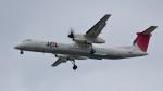 mojioさんが、伊丹空港で撮影した日本エアコミューター DHC-8-402Q Dash 8の航空フォト(飛行機 写真・画像)