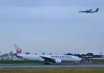 mojioさんが、伊丹空港で撮影した日本航空 777-289の航空フォト(飛行機 写真・画像)
