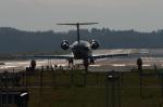 NOTE00さんが、青森空港で撮影したジェイ・エア CL-600-2B19 Regional Jet CRJ-200ERの航空フォト(写真)