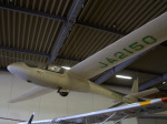 Mame @ TYOさんが、所沢航空記念公園で撮影した日本法人所有 ASW 15Bの航空フォト(写真)