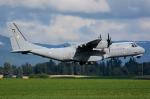 Tomo-Papaさんが、ミリテール・ド・ペイエルヌ飛行場で撮影したフィンランド空軍 C-295Mの航空フォト(写真)