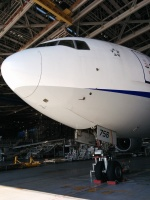 GE90777-300ERさんが、羽田空港で撮影した全日空 777-381の航空フォト(飛行機 写真・画像)