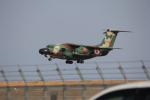 MIL26Tさんが、新潟空港で撮影した航空自衛隊 EC-1の航空フォト(写真)
