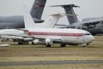 ZONOさんが、デビスモンサン空軍基地で撮影したEG & G CT-43A (737-253/Adv)の航空フォト(写真)