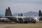 ZONOさんが、デビスモンサン空軍基地で撮影したノルウェー空軍 C-130 Herculesの航空フォト(写真)
