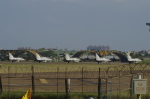 pentakk1さんが、新竹飛行場で撮影した中華民国空軍 Dassaultの航空フォト(写真)