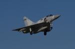 pentakk1さんが、新竹飛行場で撮影した中華民国空軍 Mirage 2000-5の航空フォト(写真)