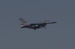 pentakk1さんが、嘉義空港で撮影した中華民国空軍 F-16 Fighting Falconの航空フォト(飛行機 写真・画像)