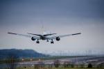 パンダさんが、旭川空港で撮影したAIR DO 767-381の航空フォト(写真)