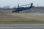 kij niigataさんが、新潟空港で撮影した航空自衛隊 UH-60Jの航空フォト(写真)