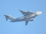 forgingさんが、横田基地で撮影したアメリカ空軍 C-17A Globemaster IIIの航空フォト(飛行機 写真・画像)