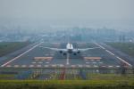 パンダさんが、旭川空港で撮影した日本航空 737-846の航空フォト(写真)