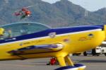 bakabon-icさんが、岡南飛行場で撮影したWPコンペティション・アエロバティック・チーム EA-300Lの航空フォト(写真)