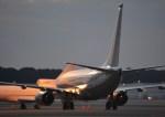 tsukatakuさんが、成田国際空港で撮影したGCエア 737-73Q BBJの航空フォト(写真)