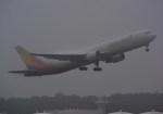tsukatakuさんが、成田国際空港で撮影したアシアナ航空 767-38EF/ERの航空フォト(写真)