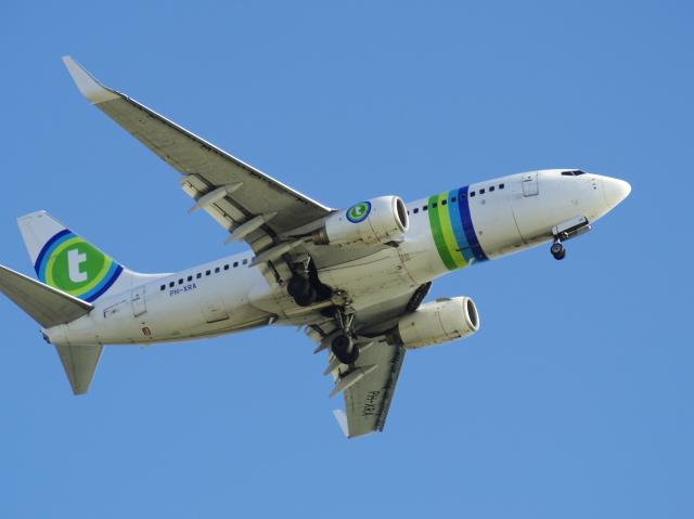 ファロ空港 - Faro Airport [FAO/LPFR]で撮影されたファロ空港 - Faro Airport [FAO/LPFR]の航空機写真(フォト・画像)