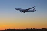 パンダさんが、成田国際空港で撮影したチャイナエアライン A330-302の航空フォト(写真)