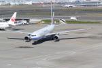 ANA744Foreverさんが、羽田空港で撮影したチャイナエアライン A330-302の航空フォト(写真)