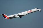 Tomo-Papaさんが、アムステルダム・スキポール国際空港で撮影したオップ! ERJ-145EPの航空フォト(写真)