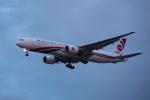 xxxxxzさんが、ロンドン・ヒースロー空港で撮影したビーマン・バングラデシュ航空 777-266/ERの航空フォト(飛行機 写真・画像)